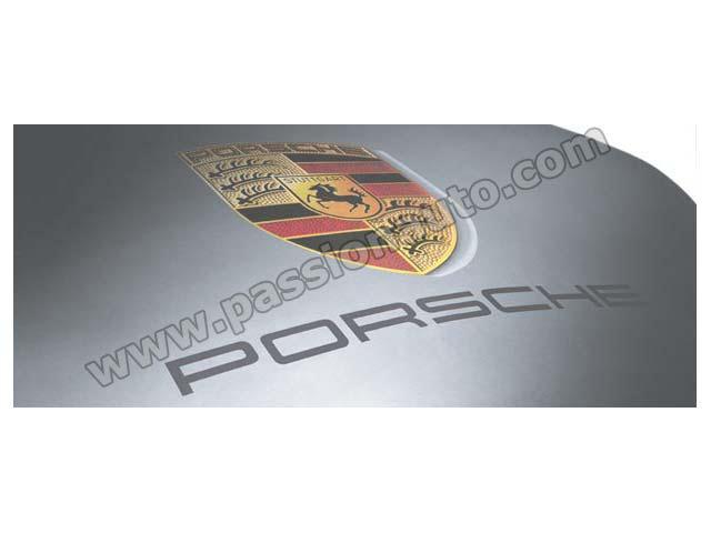 Housse ext rieur porsche 996 sans aileron for Housse porsche 911