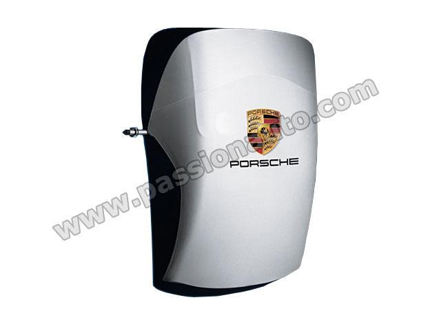 Housse int rieur pour hardtop 996 passionauto com for Housse porsche 996
