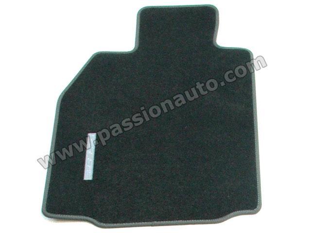 tapis de sol porsche gris pierre 997 passionauto com passionauto com. Black Bedroom Furniture Sets. Home Design Ideas