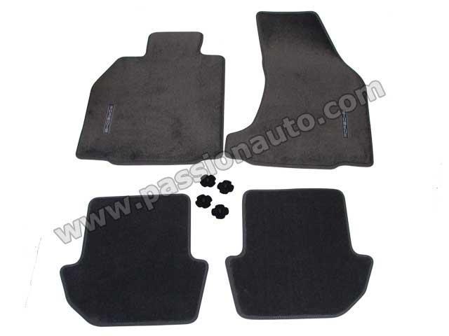 tapis de sol porsche gris pierre 997 avec option bose sur targa cabriolet passionauto com. Black Bedroom Furniture Sets. Home Design Ideas