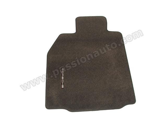 tapis de sol porsche cocoa 997 passionauto com passionauto com. Black Bedroom Furniture Sets. Home Design Ideas