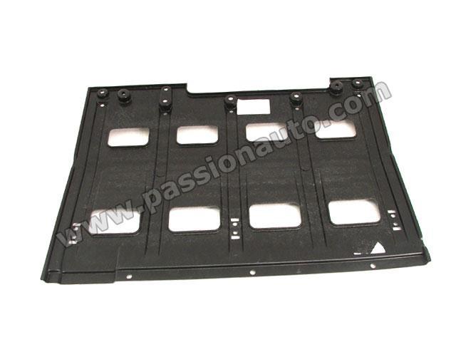 plaque de protection sous moteur 944 ph2 passionauto. Black Bedroom Furniture Sets. Home Design Ideas