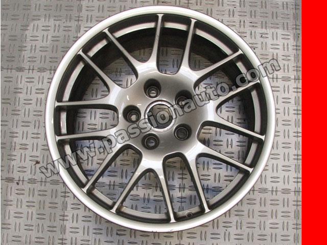 N 176 166 167 Pack 4 Jantes 20p Panamera Rs Spyder Design