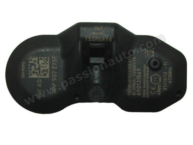 capteur pour controle de pression des pneus 433mhz panamera 10 13 cayenne 957 958. Black Bedroom Furniture Sets. Home Design Ideas