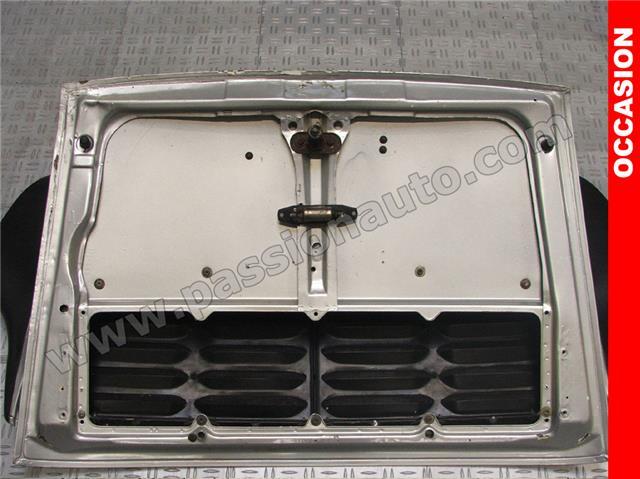 capot complet avec aileron 911 74 89 occasion vendu passionauto com passionauto com. Black Bedroom Furniture Sets. Home Design Ideas