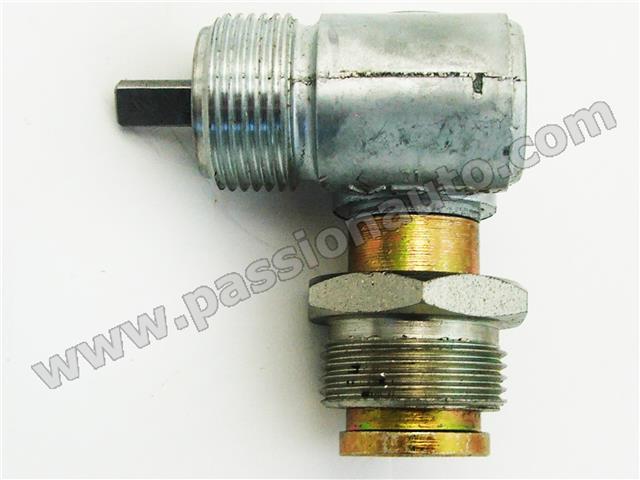 Prise Renvoi Angle Du Cable De Compteur Sur Boite De Vitesse 911 65 71 Bvm 68 73