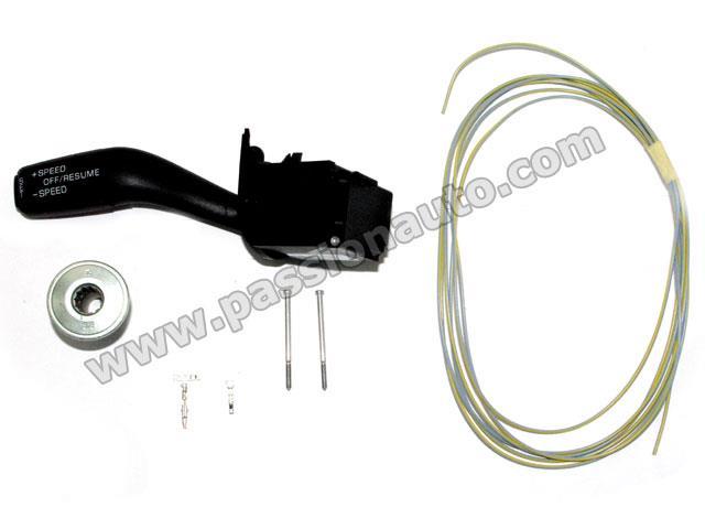 kit r gulateur de vitesse cayenne v6 v8 essence sauf turbo passionauto com. Black Bedroom Furniture Sets. Home Design Ideas