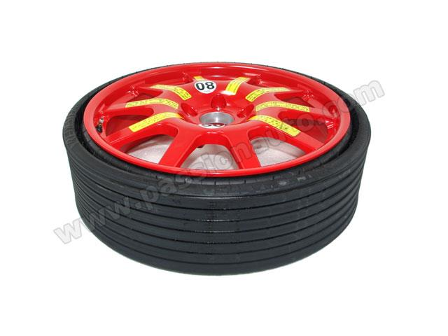 roue de secours galette 20 pouces cayenne 11 13 passionauto com passionauto com. Black Bedroom Furniture Sets. Home Design Ideas