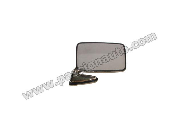 non livrable actuellement retroviseur ext droit rectangle chrome 911 74 75 after market. Black Bedroom Furniture Sets. Home Design Ideas