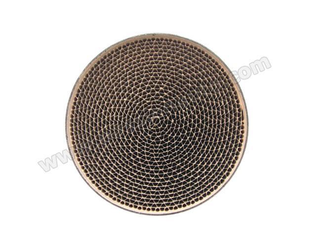 insert catalyseur 100 cellules souder long 100mm diametre 100mm passionauto com. Black Bedroom Furniture Sets. Home Design Ideas