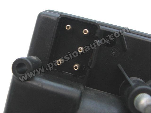 moteur electrique volet de d givrage droit 964 965 993 occasion passionauto com. Black Bedroom Furniture Sets. Home Design Ideas
