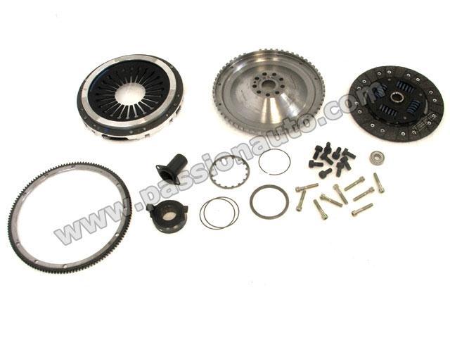 kit embrayage sport rs suppression volant moteur bimasse 964 993 passionauto com. Black Bedroom Furniture Sets. Home Design Ideas