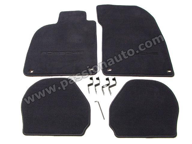 tapis de sol bleu nuit qualit 964 993 passionauto com passionauto com. Black Bedroom Furniture Sets. Home Design Ideas