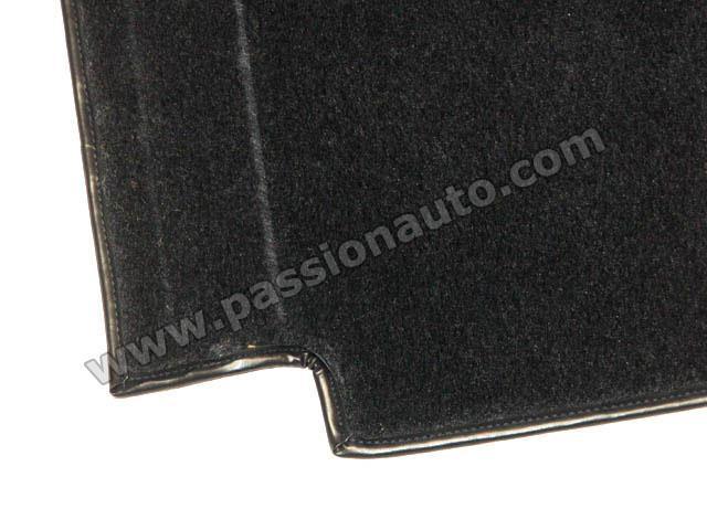 moquette conducteur bleu marine 964 965 passionauto com passionauto com. Black Bedroom Furniture Sets. Home Design Ideas