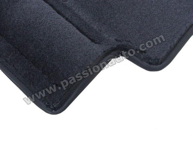 moquette conducteur bleu nuit 993 94 98 passionauto com passionauto com. Black Bedroom Furniture Sets. Home Design Ideas