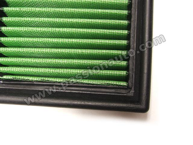 filtre air sport green 997 carrera 05 08 passionauto com. Black Bedroom Furniture Sets. Home Design Ideas