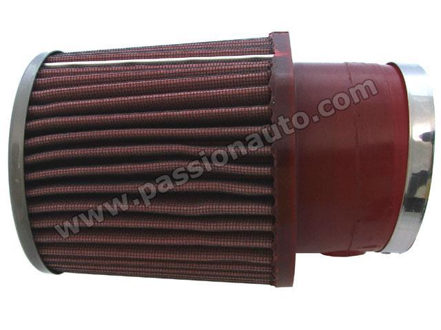 filtre air sport bmc conique gt3 cup 996 gt3. Black Bedroom Furniture Sets. Home Design Ideas