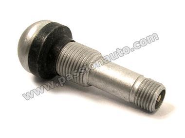 valve pour controle de pression des pneus finition argent e passionauto com passionauto com. Black Bedroom Furniture Sets. Home Design Ideas