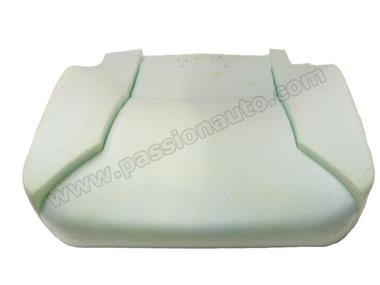 mousse assise si ge conducteur standard 77 84 passionauto com passionauto com. Black Bedroom Furniture Sets. Home Design Ideas