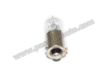 ampoule h6w feu de position phare xenon 996 boxster 986 passionauto com. Black Bedroom Furniture Sets. Home Design Ideas