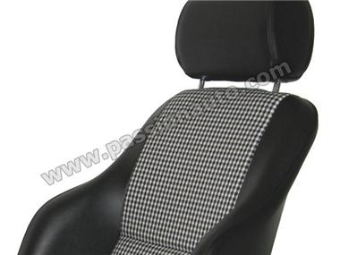 si ge rally st course noir tissu pepita passionauto com passionauto com. Black Bedroom Furniture Sets. Home Design Ideas