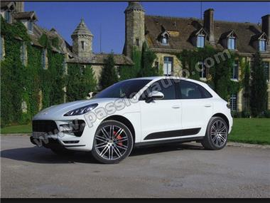 4 jantes 21p style 735 Turbo # ts Macan