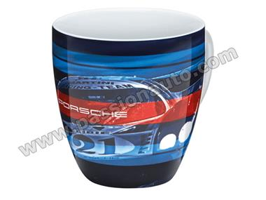 Tasse de collection n°20 - 917 Martini Racing / Edition Limitée