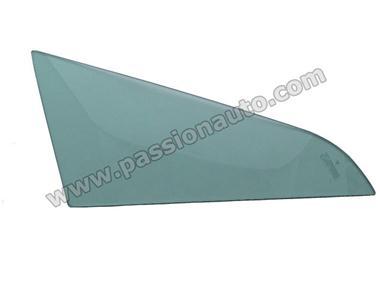 vitre de deflecteur avant gauche teint 911 65 94 passionauto com passionauto com. Black Bedroom Furniture Sets. Home Design Ideas